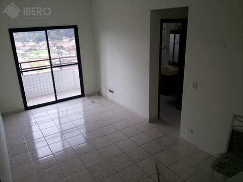 Apartamento, código 389 em Praia Grande, bairro Canto do Forte