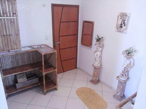 Apartamento, código 390 em Praia Grande, bairro Guilhermina