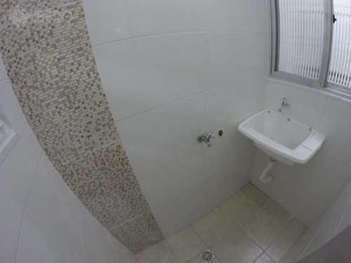 Apartamento, código 370 em Praia Grande, bairro Aviação