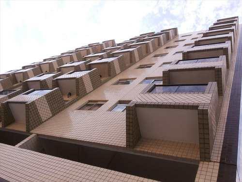 Apartamento, código 333 em Praia Grande, bairro Aviação