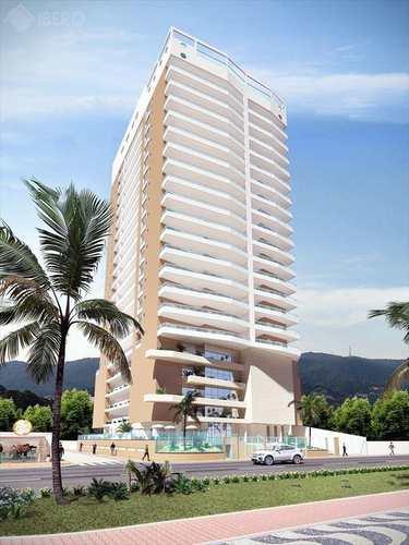 Apartamento, código 321 em Praia Grande, bairro Aviação