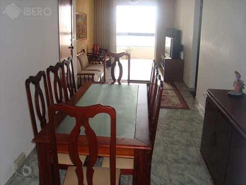 Apartamento, código 287 em Praia Grande, bairro Guilhermina