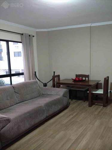 Apartamento, código 279 em Santos, bairro Ponta da Praia