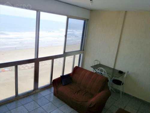 Apartamento, código 267 em Praia Grande, bairro Boqueirão
