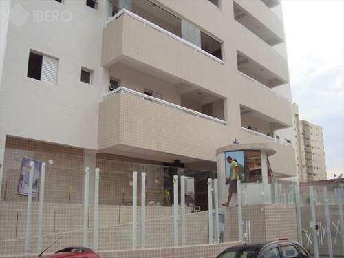 Apartamento, código 237 em Praia Grande, bairro Aviação