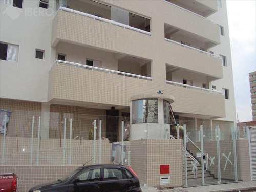 Apartamento, código 235 em Praia Grande, bairro Aviação