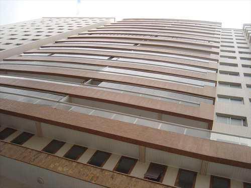 Apartamento, código 228 em Praia Grande, bairro Boqueirão
