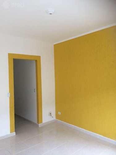 Casa, código 210 em Praia Grande, bairro Quietude