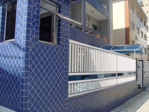 Apartamento, código 194 em Praia Grande, bairro Canto do Forte