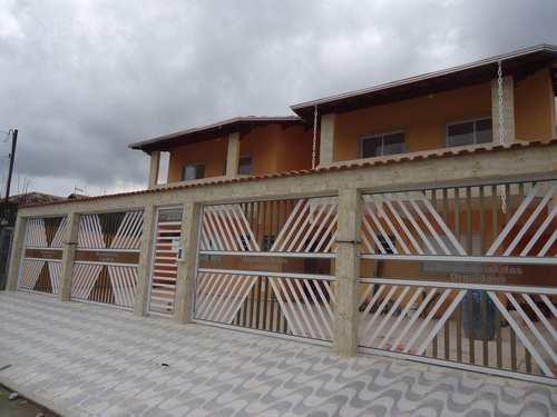 Casa, código 182 em Praia Grande, bairro Samambaia