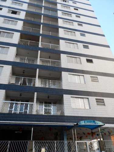 Apartamento, código 162 em Praia Grande, bairro Aviação