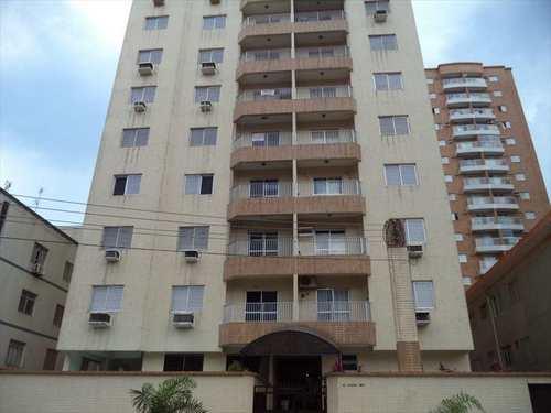 Apartamento, código 159 em Praia Grande, bairro Tupi