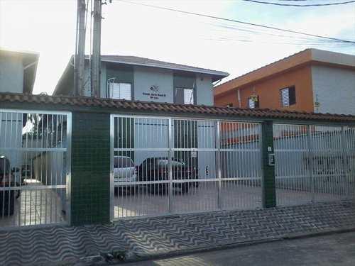 Casa, código 145 em Praia Grande, bairro Vila Sônia