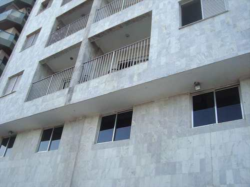 Apartamento, código 144 em Praia Grande, bairro Aviação