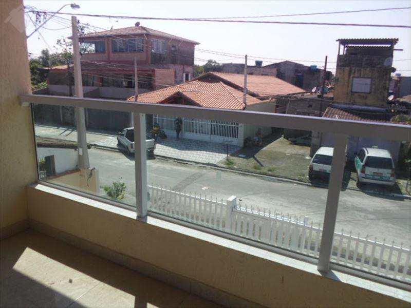 Casa em Praia Grande, no bairro Quietude