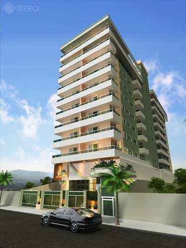 Apartamento, código 119 em Praia Grande, bairro Canto do Forte