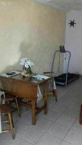 Apartamento, código 717 em Praia Grande, bairro Canto do Forte
