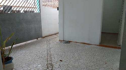 Casa, código 735 em Praia Grande, bairro Tupi