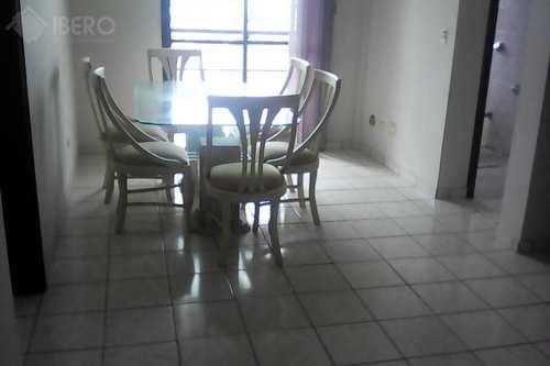 Apartamento, código 791 em Praia Grande, bairro Guilhermina