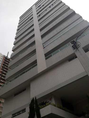Apartamento, código 801 em Praia Grande, bairro Tupi