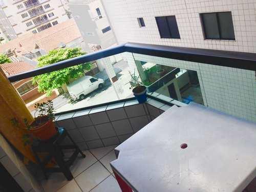 Apartamento, código 806 em Praia Grande, bairro Ocian