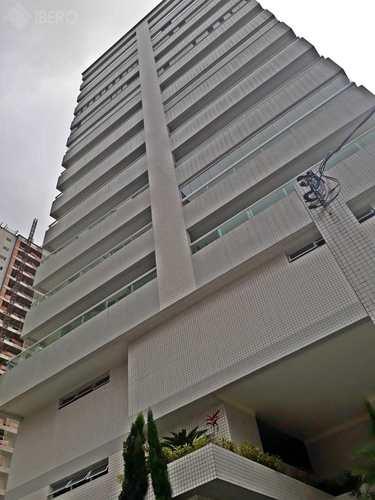 Apartamento, código 812 em Praia Grande, bairro Tupi