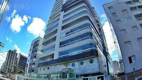 Apartamento, código 825 em Praia Grande, bairro Guilhermina