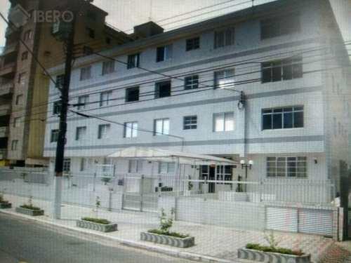 Apartamento, código 872 em Praia Grande, bairro Canto do Forte