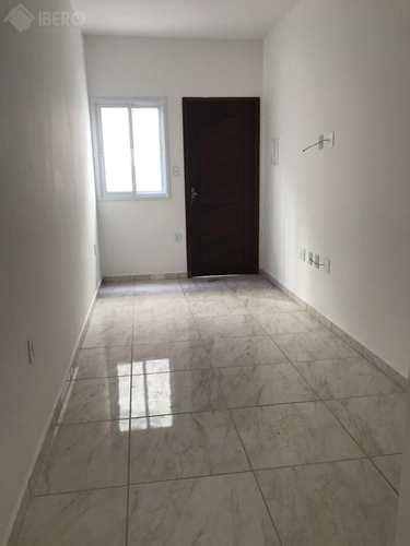 Casa, código 875 em Praia Grande, bairro Boqueirão