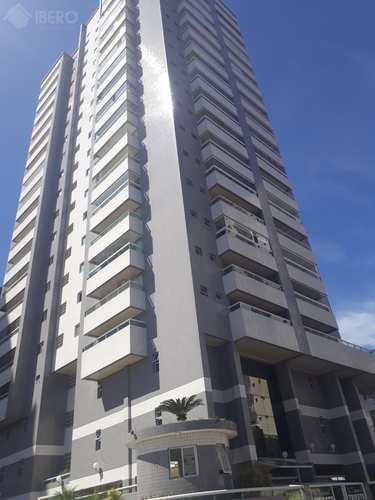 Apartamento, código 894 em Praia Grande, bairro Ocian