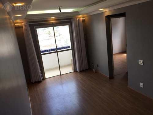 Apartamento, código 940 em Praia Grande, bairro Canto do Forte