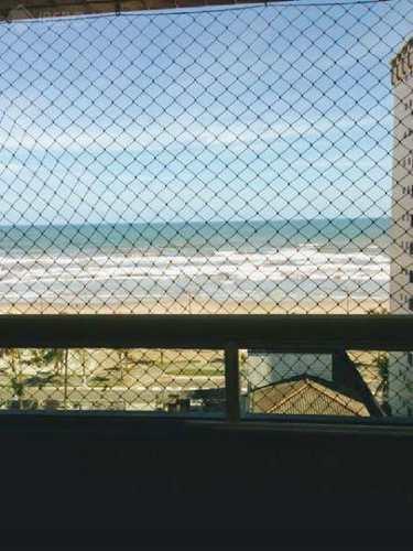 Apartamento, código 954 em Praia Grande, bairro Caiçara