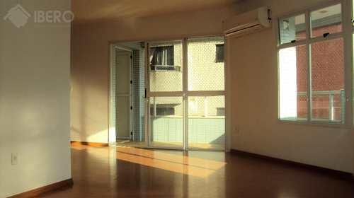 Apartamento, código 955 em Santos, bairro Campo Grande