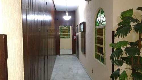 Apartamento, código 992 em Santos, bairro Paquetá