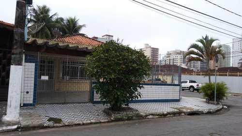 Casa, código 994 em Praia Grande, bairro Tupi
