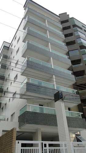 Apartamento, código 1015 em Praia Grande, bairro Canto do Forte
