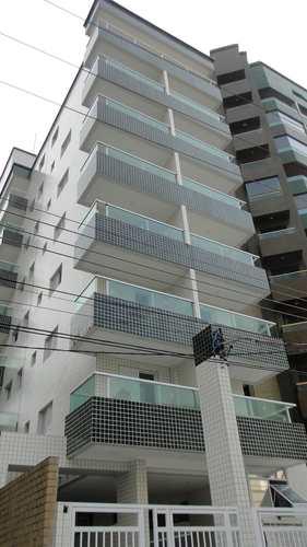 Apartamento, código 1017 em Praia Grande, bairro Canto do Forte