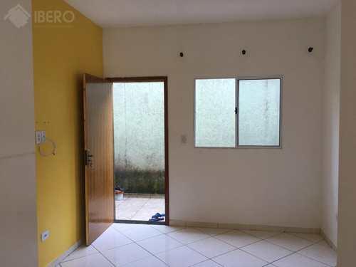 Casa de Condomínio, código 1149 em Praia Grande, bairro Anhanguera