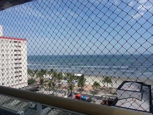 Apartamento, código 1158 em Praia Grande, bairro Caiçara