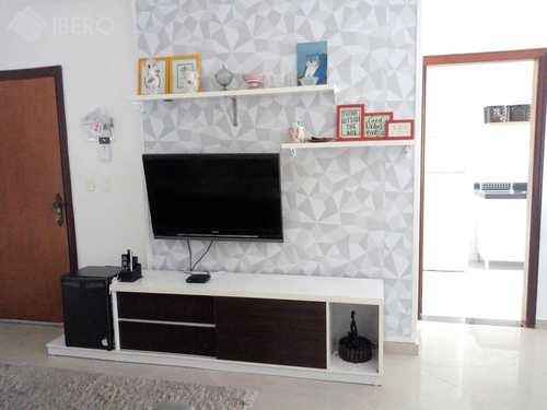Apartamento, código 1180 em Praia Grande, bairro Guilhermina