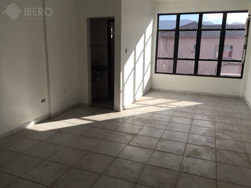 Conjunto Comercial, código 1200 em Cubatão, bairro Vila Nova