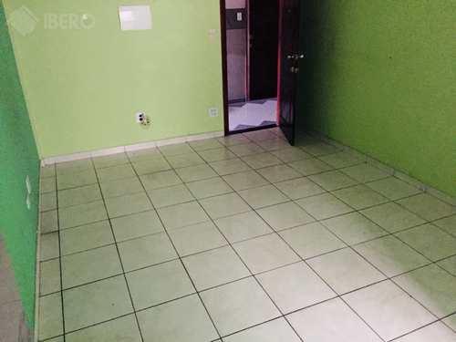 Conjunto Comercial, código 1202 em Cubatão, bairro Vila Nova