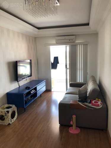 Apartamento, código 1208 em Praia Grande, bairro Canto do Forte