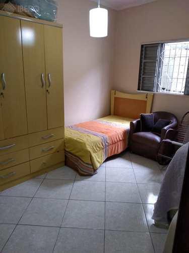 Casa, código 1265 em Praia Grande, bairro Aviação