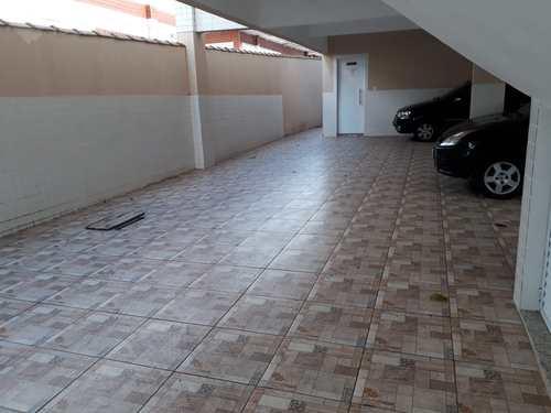 Casa, código 1303 em Praia Grande, bairro Tude Bastos