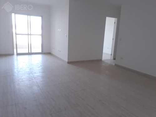 Apartamento, código 1305 em Praia Grande, bairro Guilhermina