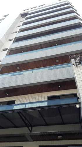 Apartamento, código 1317 em Praia Grande, bairro Tupi
