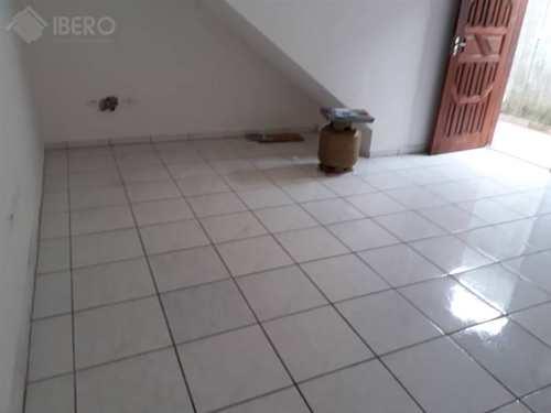 Casa, código 1361 em Praia Grande, bairro Vila Sônia
