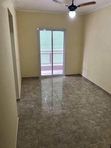 Apartamento, código 1371 em Praia Grande, bairro Ocian