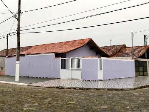 Casa, código 1372 em Praia Grande, bairro Maracanã